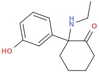 Hydroxetamine : researchchemicals