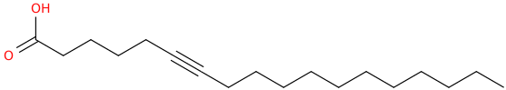 6 octadecynoic acid
