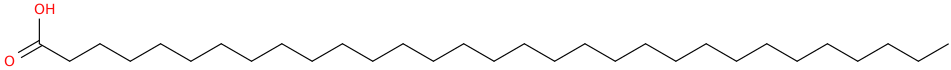 Hentriacontanoic acid