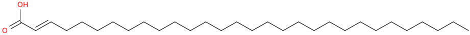Triacontenoic acid